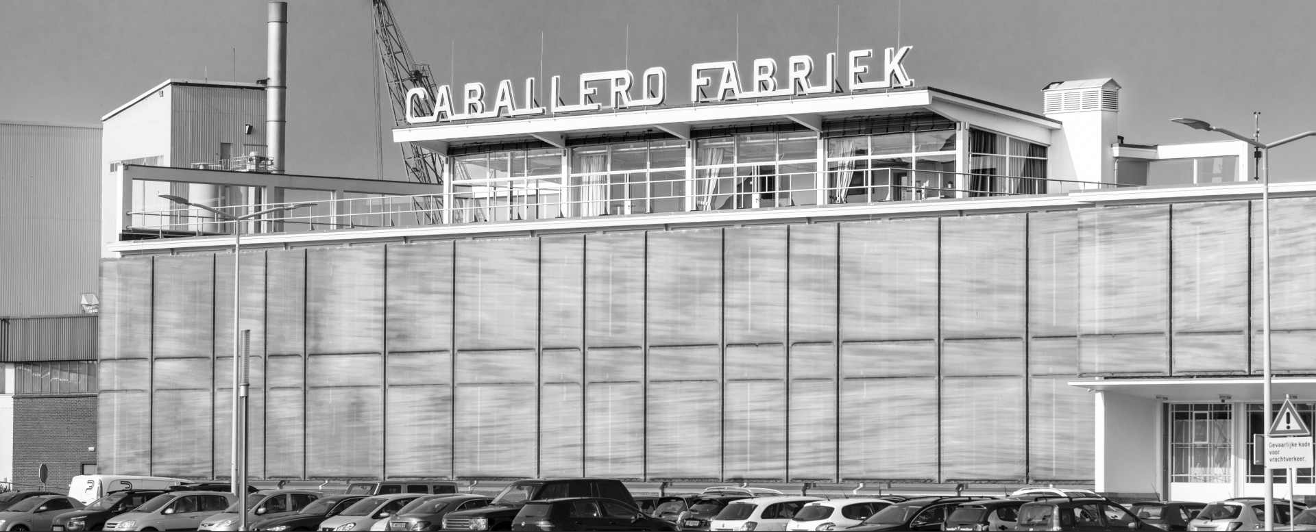 Caballero Fabriek
